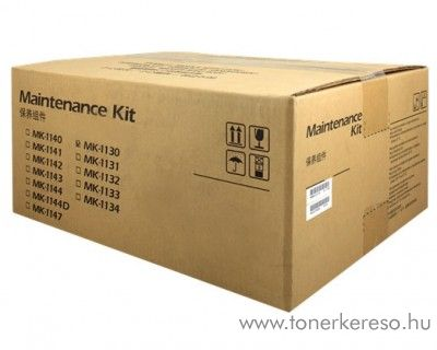 Kyocera FS1030MFP (MK-1130) eredeti maintenance kit 1702MJ0NL0 Kyocera FS-1130MFP lézernyomtatóhoz