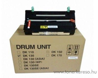 Kyocera FS1100 (DK-130) eredeti black drum kit 302HS93012 Kyocera Mita FS-1300 lézernyomtatóhoz