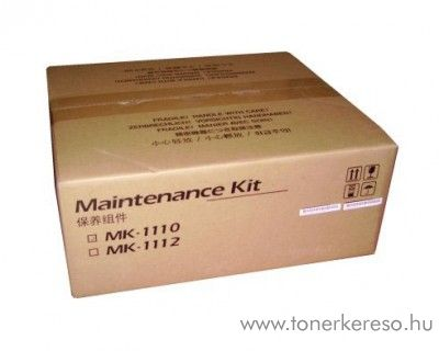 Kyocera FS1110 (MK-1110) eredeti maintenance kit 072M75NX Kyocera FS1061DN lézernyomtatóhoz
