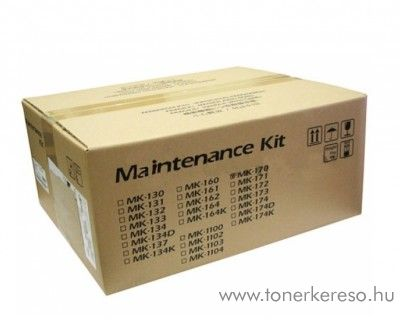Kyocera FS1320D (MK-170) eredeti maintenance kit 1702LZ8NL0 Kyocera Mita FS-1320DN lézernyomtatóhoz