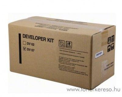 Kyocera FS1920 (DV-67) eredeti developer unit 5PLPXZLAPKX Kyocera FS-1920N lézernyomtatóhoz