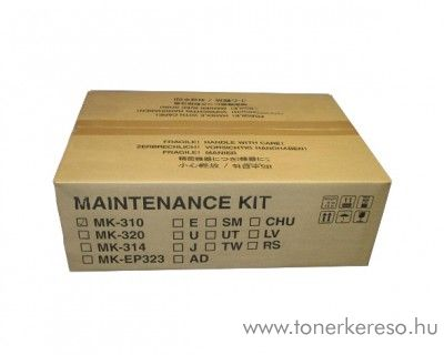 Kyocera FS2000D (MK-310) eredeti maintenance kit 1702F88EU0 Kyocera FS2000D lézernyomtatóhoz