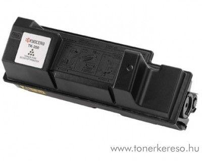 Kyocera FS3040MFP (TK-350) eredeti black toner 1T02LX0NL0 Kyocera FS-3920DN lézernyomtatóhoz