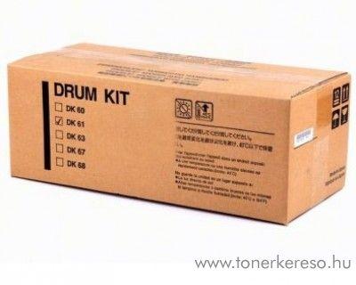Kyocera FS3800 (DK-61) eredeti black drum kit 5PLPXZ8APKX Kyocera FS3800 lézernyomtatóhoz