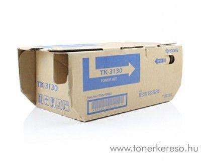 Kyocera FS4200D (TK-3130) eredeti black toner 1T02LV0NL0 Kyocera FS4300DN lézernyomtatóhoz