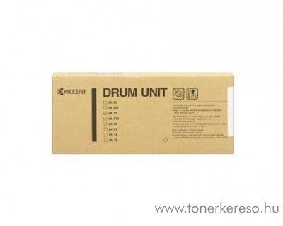 Kyocera FS6700 (DK-25) eredeti black drum kit 5PLPZ2KAEKX Kyocera Mita FS 6700/E20 lézernyomtatóhoz