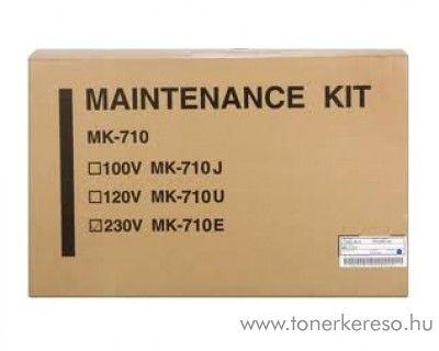 Kyocera FS9130 (MK-710) eredeti maintenance kit 1702G13EU0 Kyocera FS-9130DN lézernyomtatóhoz