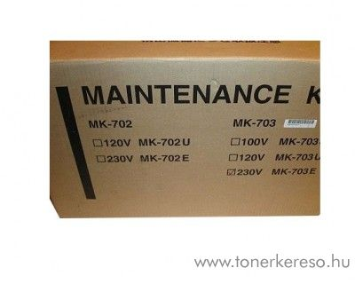 Kyocera FS9520DN (MK-703) eredeti maintenance kit 2FH82030