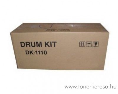 Kyocera FS-1020/1120 (DK1110) eredeti drum kit 302M293012 Kyocera FS1061DN lézernyomtatóhoz