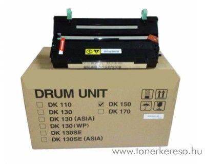 Kyocera FS-1028MFP (DK150) eredeti black drum unit 302H493011 Kyocera FS-1300D lézernyomtatóhoz