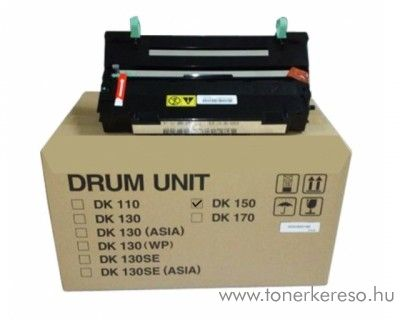 Kyocera FS-1028MFP (DK150) eredeti black drum unit 302H493011 Kyocera Mita FS-1300DTN lézernyomtatóhoz