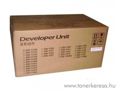 Kyocera FS-1030MFP (DV-1130) eredeti developer unit 2MH93020 Kyocera ECOSYS M2530dn lézernyomtatóhoz
