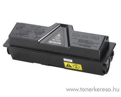 Kyocera FS-1130MFP  (TK1130/1030) black utángyártott toner SP Kyocera FS-1030D lézernyomtatóhoz