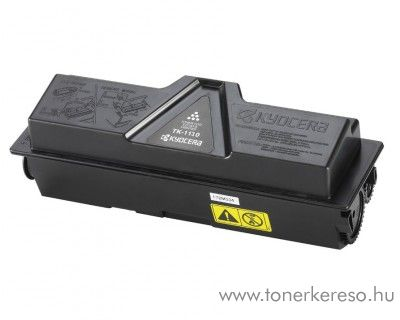 Kyocera FS-1130MFP  (TK1130/1030) black utángyártott toner SP