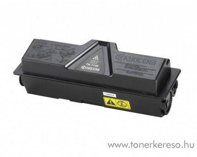 Kyocera FS-1135MFP (TK1140) black utángyártott toner SP
