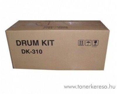 Kyocera FS-2000D/3900DN (DK310) eredeti drum kit 302F993017 Kyocera FS-3900DN lézernyomtatóhoz
