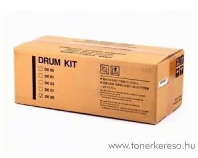 Kyocera FS-3830N (DK68) eredeti drum unit 302FR93011 Kyocera FS-3830DTN lézernyomtatóhoz