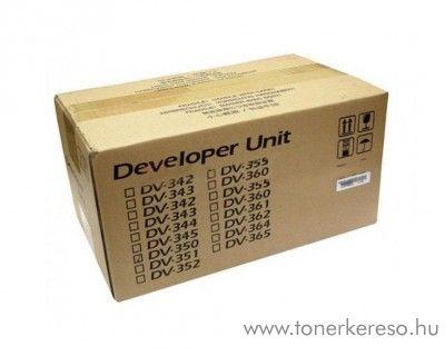 Kyocera FS-3920DN (DV-350) eredeti developer unit 2LW93010 Kyocera FS3040MFP lézernyomtatóhoz