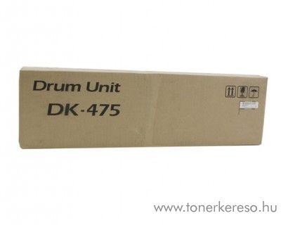 Kyocera FS-6025MFP (DK475) eredeti drum unit 302K393030 Kyocera FS-6530MFP lézernyomtatóhoz