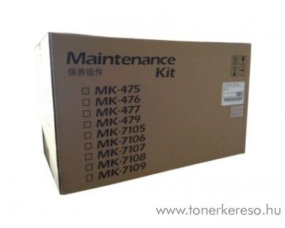Kyocera FS-6025MFP (MK475) eredeti maintenance kit 1702K38NL0 Kyocera FS-6030MFP lézernyomtatóhoz