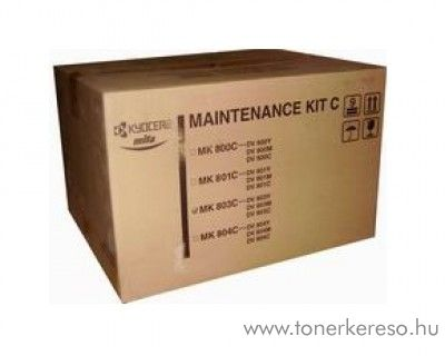 Kyocera FS-8000C (MK-800C) eredeti maintenance kit 2BM82150