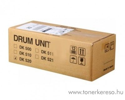 Kyocera FS-C5030N (DK520) eredeti drum unit 302F493064