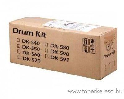 Kyocera FS-C5200 (DK550) eredeti drum kit 302HM93010 Kyocera FS-C5200 DN lézernyomtatóhoz