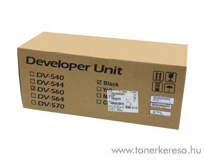 Kyocera FS-C5300 (DV-560) eredeti black developer 2HN93012 Kyocera FS-C5100 DN lézernyomtatóhoz