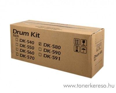 Kyocera FS-C5350DN (DK580) eredeti drum unit 302K893010