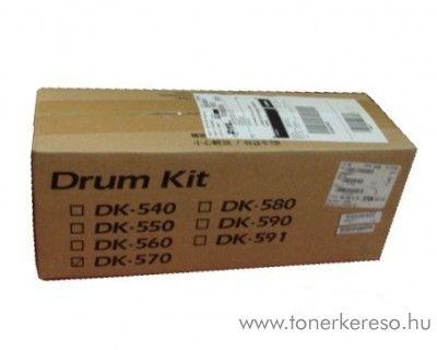 Kyocera FS-C5400DN (DK570) eredeti drum unit 302HG93011 Kyocera FS-C5400DN lézernyomtatóhoz