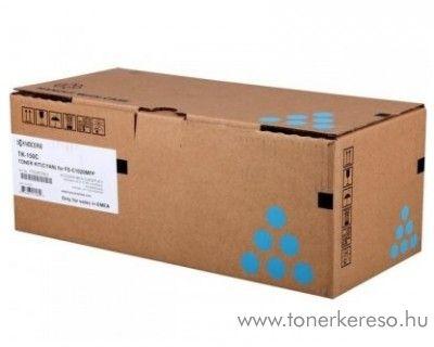 Kyocera FSC1020 (TK-150C) eredeti cyan toner 1T05JKCNL0 Kyocera FS-C1020 MFP lézernyomtatóhoz