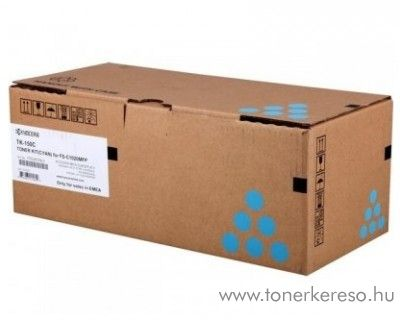 Kyocera FSC1020 (TK-150C) eredeti cyan toner 1T05JKCNL0