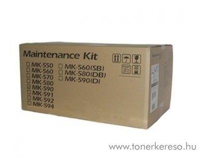 Kyocera FSC2026MFP (MK-590) eredeti maintenance kit 1702KV8NL0 Kyocera ECOSYS M 6526 cidn lézernyomtatóhoz