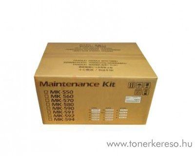 Kyocera FSC5200DN (MK-550) eredeti maintenance kit 1702HM3U0