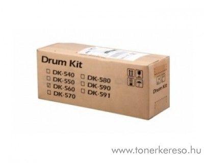Kyocera FSC5300DN (DK-560) eredeti black drum unit 302HN93050 Kyocera FS-C5300 DN lézernyomtatóhoz