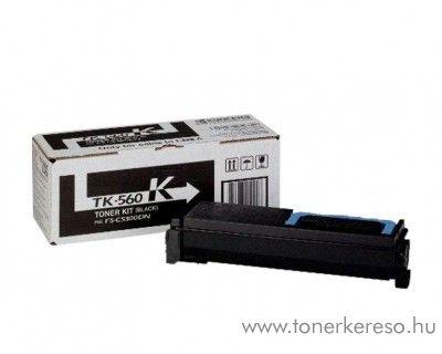 Kyocera FSC5300DN (TK-560K) eredeti black toner 1T02HN0EU0 Kyocera ECOSYS P 6030 cdn lézernyomtatóhoz