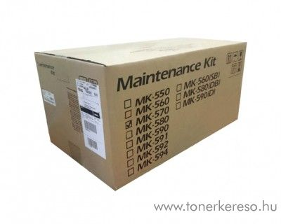 Kyocera FSC5400DN (MK-570) eredeti maintenance kit 1702HG8EU0
