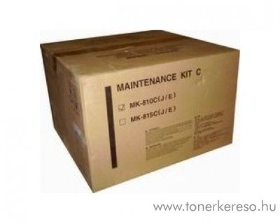 Kyocera FSC8026 (MK-810C) eredeti maintenance kit 2BF82160 Kyocera FS-C8026 lézernyomtatóhoz
