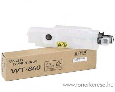 Kyocera FSC8600D (WT-860) eredeti waste toner unit 1902LC0UN0 Kyocera TASKalfa 4550cig  fénymásolóhoz