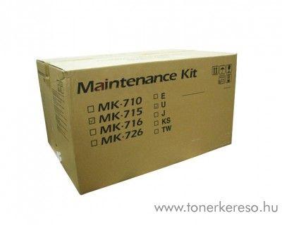 Kyocera KM3050 (MK-715) eredeti maintenance kit 1702GN8NL0 Kyocera KM-3050 fénymásolóhoz