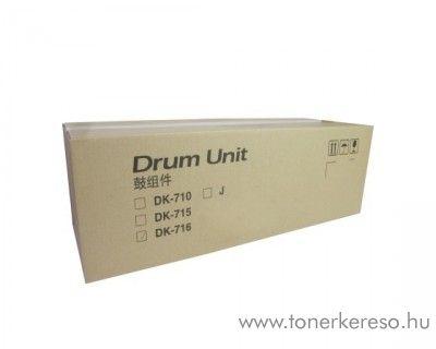 Kyocera KM4050 (DK-716) eredeti black drum unit 302GR93041 Kyocera KM-5050 fénymásolóhoz