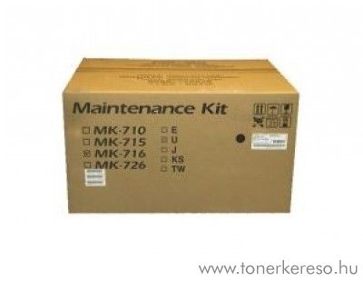 Kyocera KM4050 (MK-716) eredeti maintenance kit 1702GR7US0