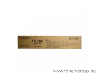 Kyocera KM4800 (TK-960) eredeti black toner 1T05JG0NL0