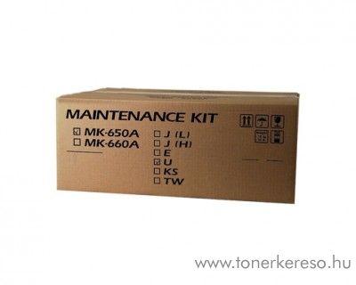 Kyocera KM6030 (MK-650A) eredeti maintenance kit 1702FB8NL0 Kyocera KM 6030 fénymásolóhoz