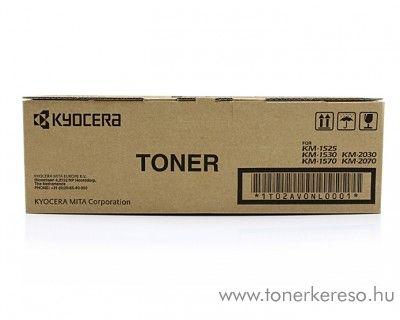 Kyocera KM 1530/2030 eredeti black toner 37028010 Kyocera KM-1570 fénymásolóhoz