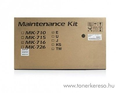 Kyocera KM-4050/5050 eredeti maintenance kit 1702GR8NL0