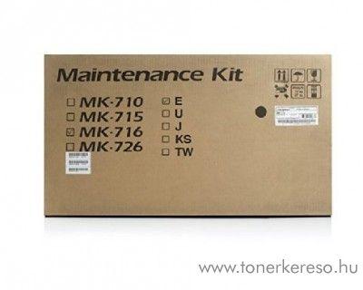 Kyocera KM-4050/5050 eredeti maintenance kit 1702GR8NL0 Kyocera KM-5050 fénymásolóhoz
