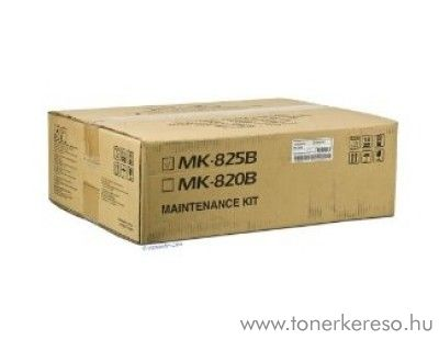 Kyocera KM-C2520 (MK-825B) eredeti maintenance kit 1702FZ0UN0 Kyocera KM-C3225 lézernyomtatóhoz
