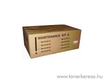 Kyocera KMC2630 (MK-815A) eredeti maintenance kit 2BG82130 Kyocera KM-C2630 fénymásolóhoz
