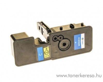 Kyocera P5021cdn/M5521cdn utángyártott cyan toner GGKTK5230C Kyocera ECOSYS P5021cdw lézernyomtatóhoz